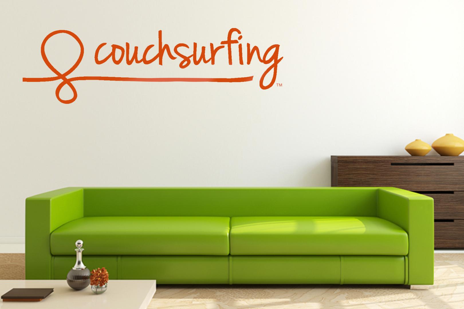 Courchsurfing