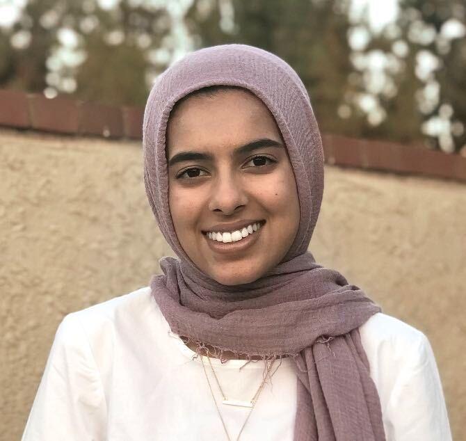 Photo of Ridah Mazhar