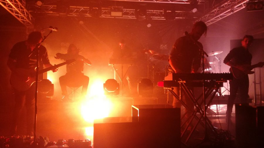 Photo of Leprous by Dennis Radaelli on Wikimedia Commons. (License: https://creativecommons.org/licenses/by-sa/4.0/legalcode)