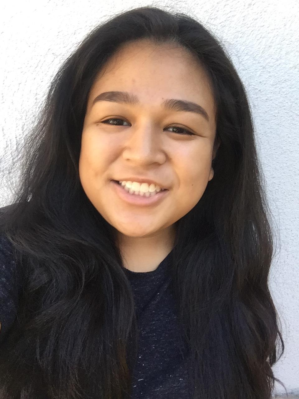 Photo of Audrey Parayno