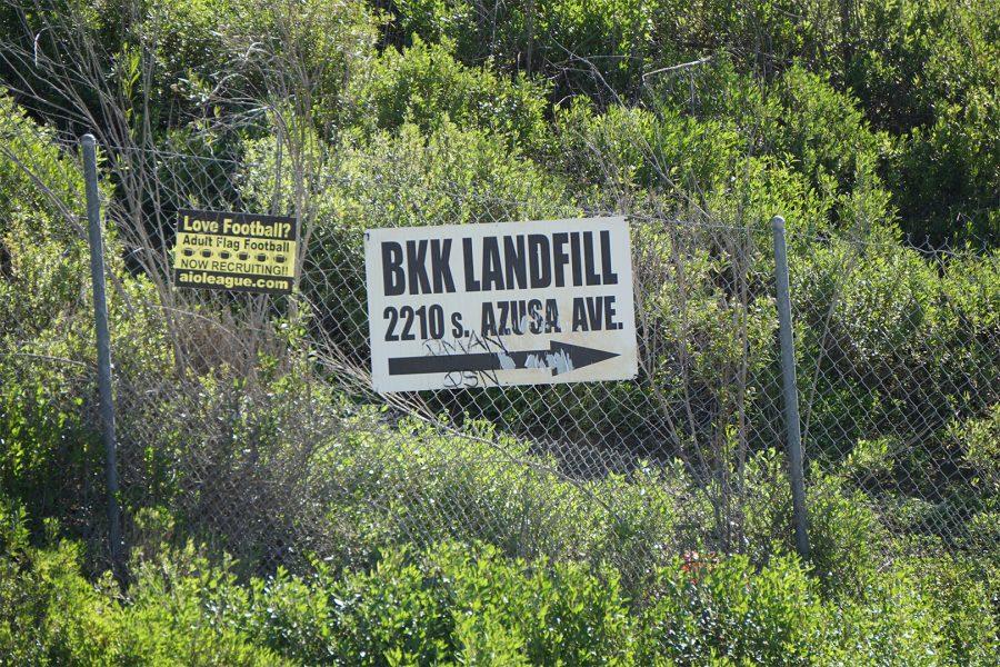 BKK RFP - The Alphabet Soup Of Toxic Waste Bidding