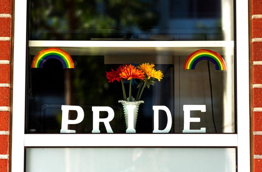 The+window+of+the+Pride+Center+on+the+Mt.+SAC+campus.+Photo+by+Alex+Herrera%2FSAConScene.