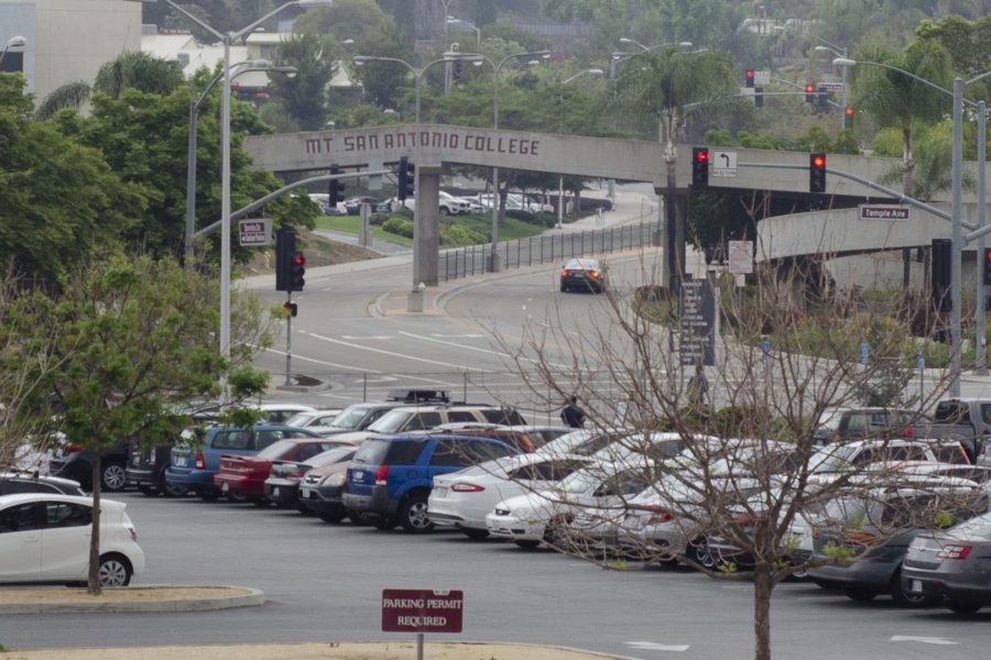 Mt.+SAC+Parking+Lot+S+on+Thursday%2C+May+24.+Photo+Credit%3A+Hernandez+Coke%2FSAC.Media