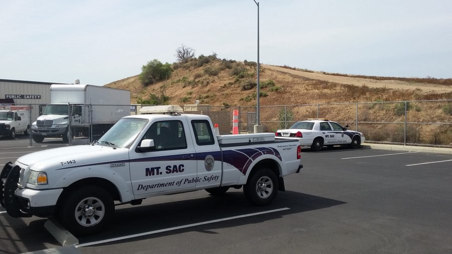 Mt. SAC No Longer In Violation of Clery Act