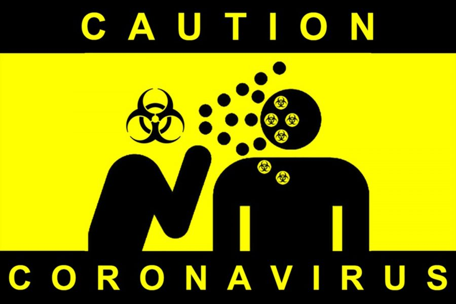 Caution+Coronavirus.+Photo+Illustration%3A+Leni+Santos%2FSAC.Media.