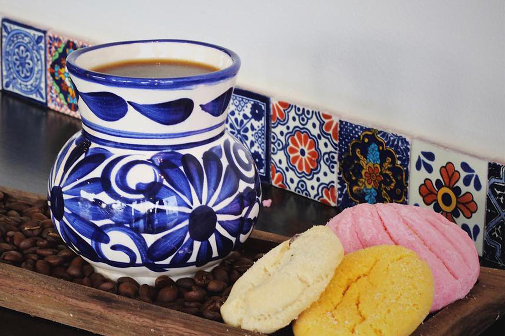 Mi Cafecito Cafe De Olla