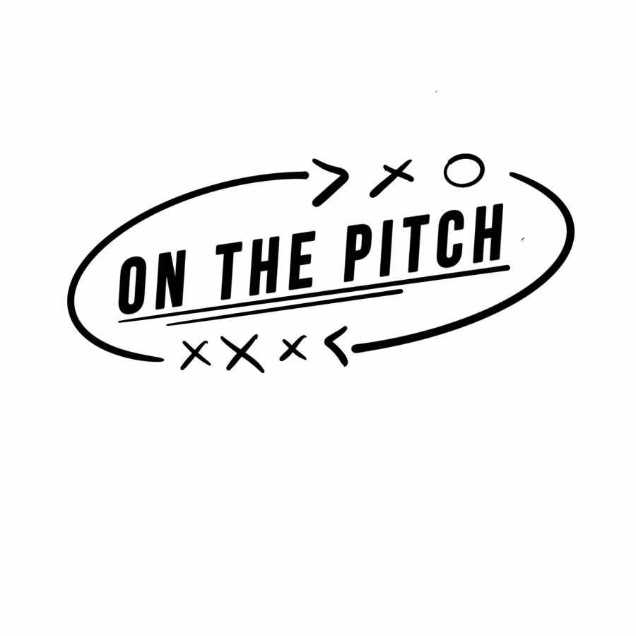 On the Pitch - Episode 3