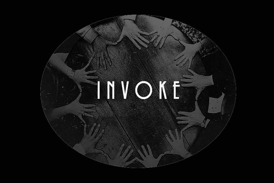 INVOKE by Santa Maria Pictures & Oddancity. Photo Credit: INVOKE