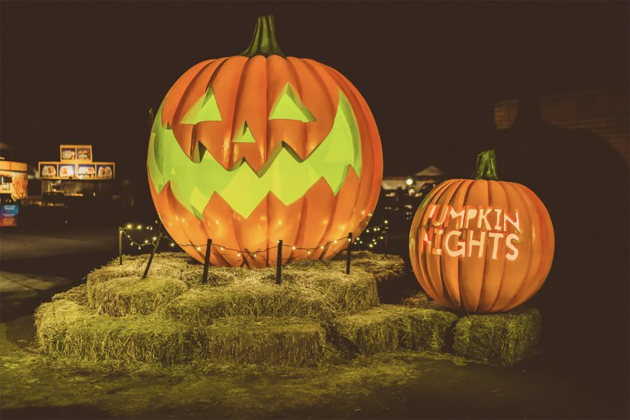 Pumpkin Nights in Pomona. Photo Credit: Pumpkin Nights