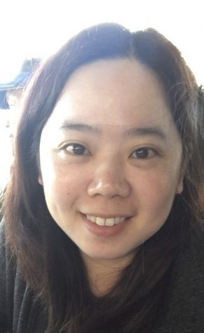 Photo of Christie Yeung