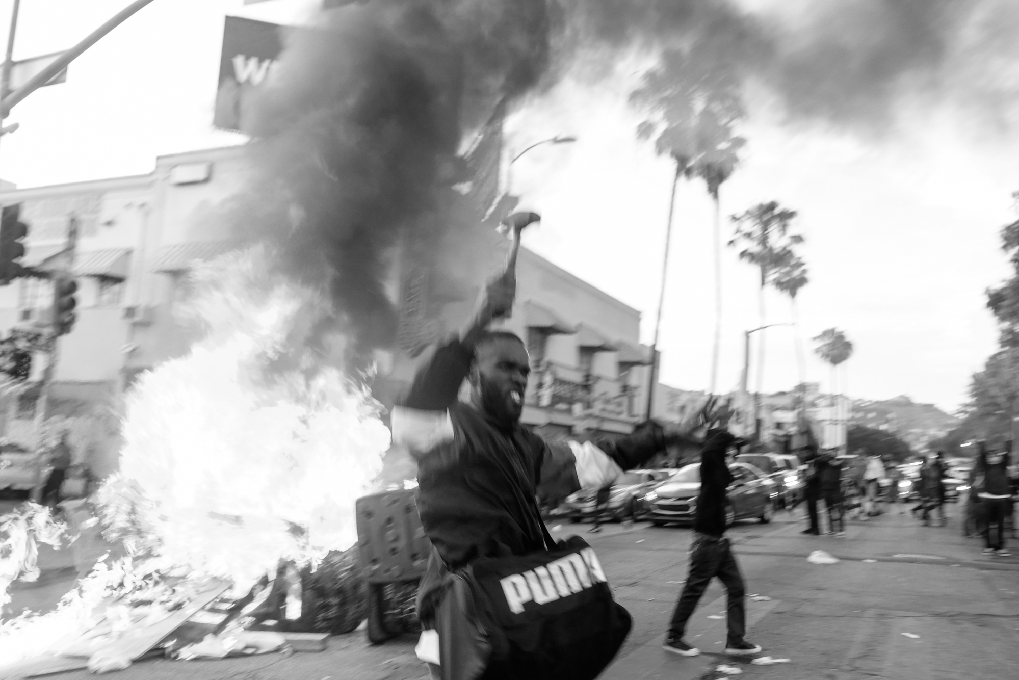 protest 8