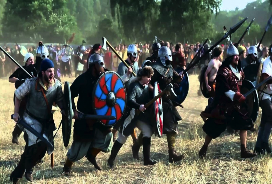To LARP or Not to LARP?