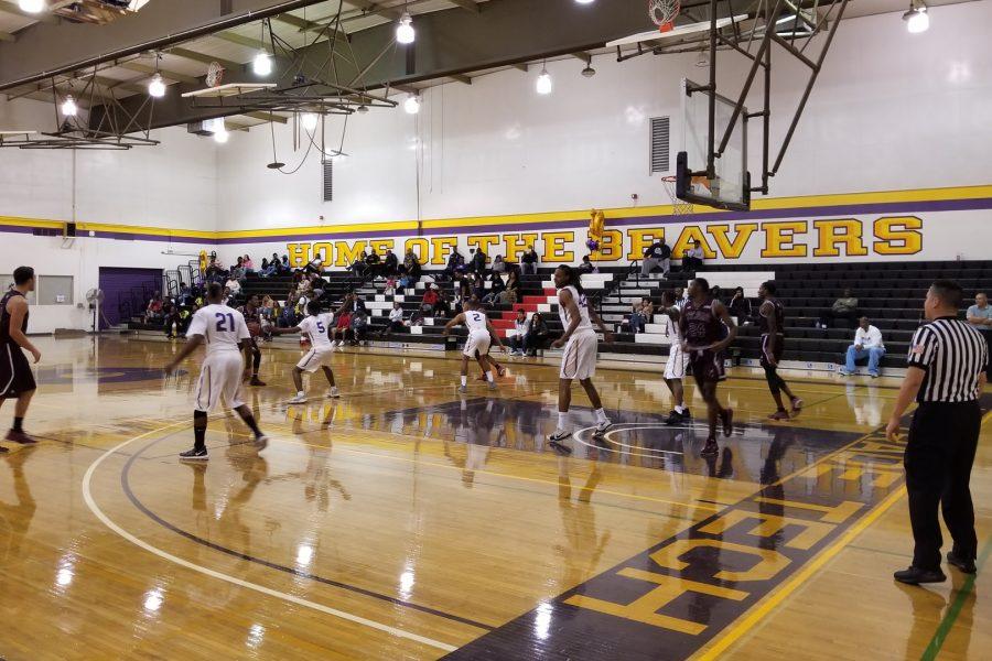 Mt.+SAC+Men%27s+Basketball+visiting+Los+Angeles+Trade-Tech+College+on+Feb.+16.+Photo+Credit%3A+John+Athan%2F+SAC.Media
