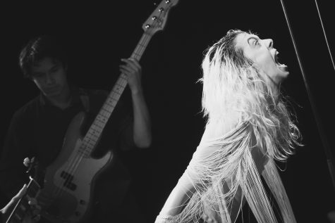 Photo of Starcrawler by Paul Hudson on Flickr https://creativecommons.org/licenses/by/4.0/legalcode