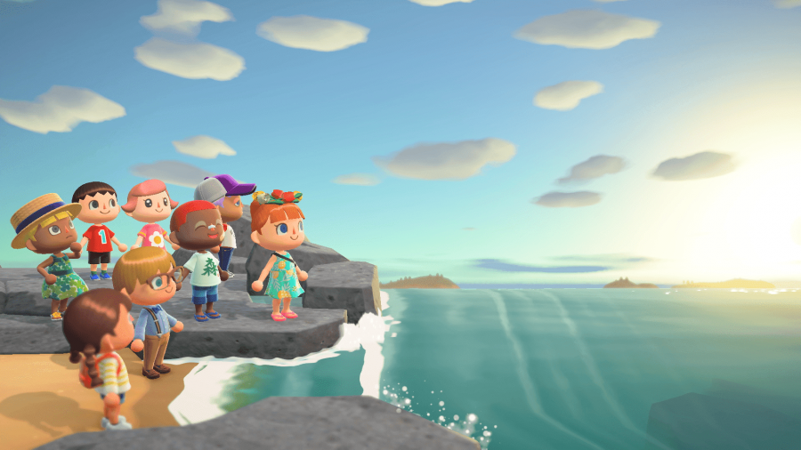Photo courtesy of IGDB/Animal Crossing New Horizons Press Kit.