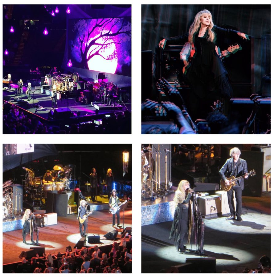 Fleetwood Mac Rules The Forum