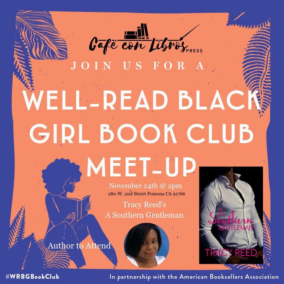 Well-Read Black Girl Book Club