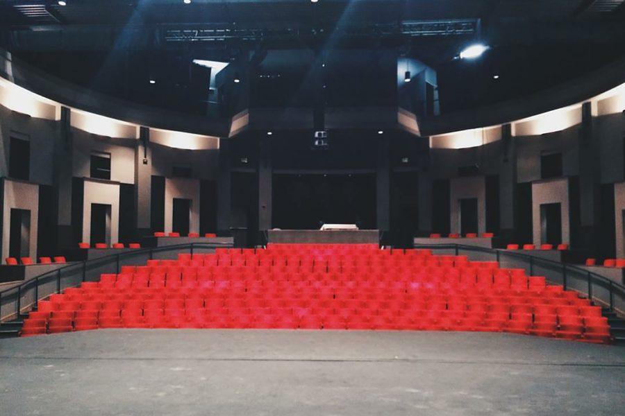 Sophia+B.+Clarke+Theater+stage.+Photo+courtesy+of+Emily+Upcraft.