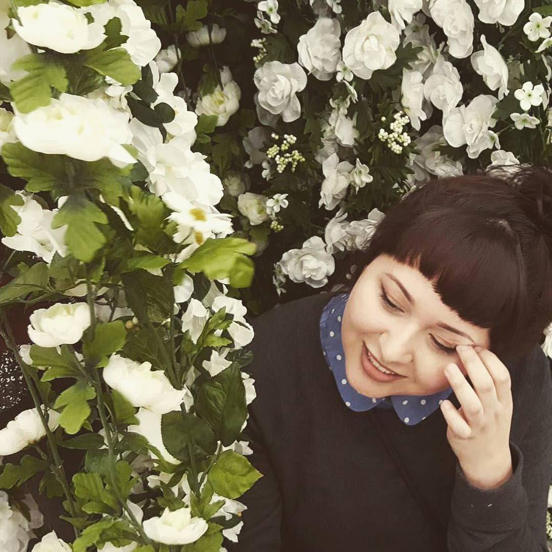 Photo of Dalia Quiroz