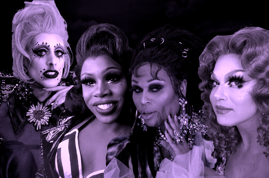 The+Queens+of+New+York