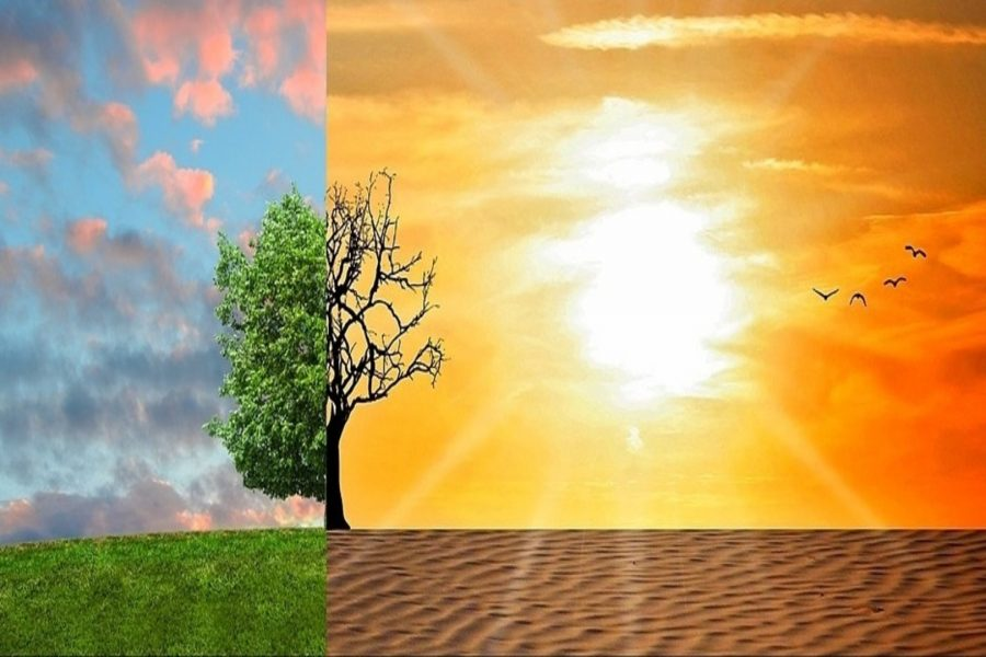Ignorance to Climate Change Has Run Its Course