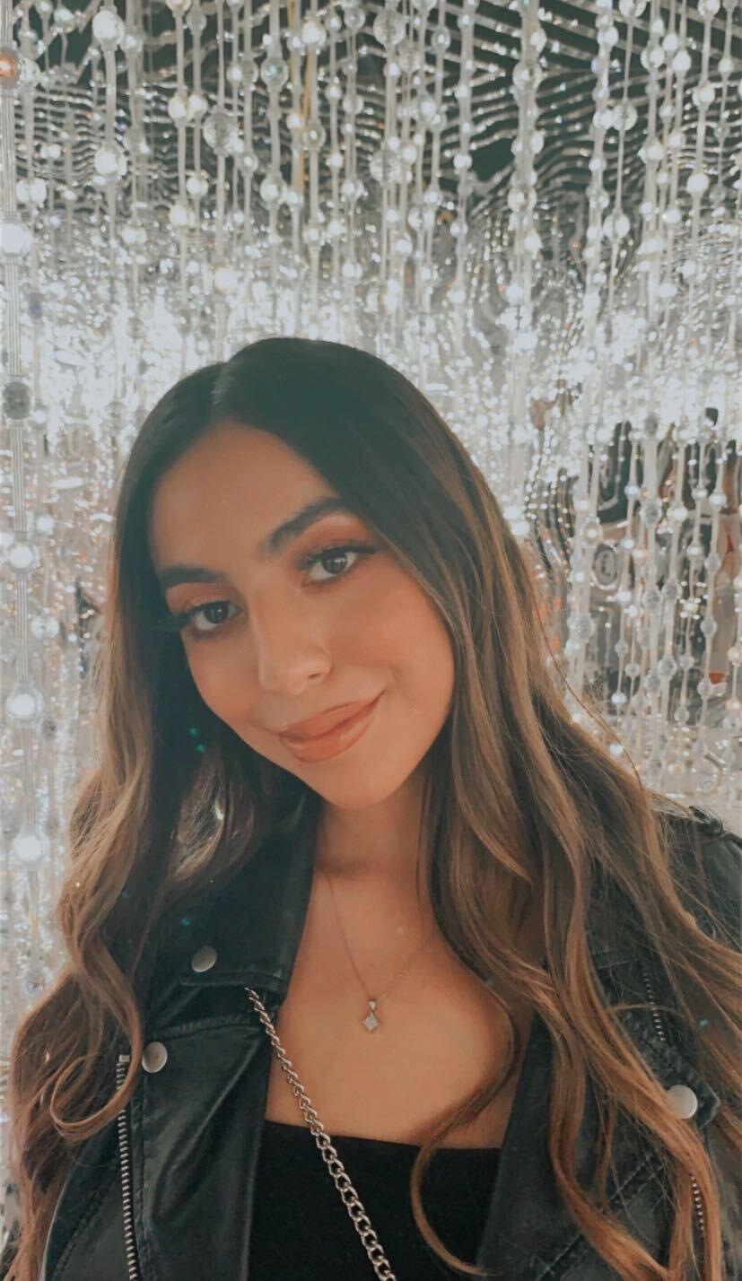 Photo of Kiana Gonzalez