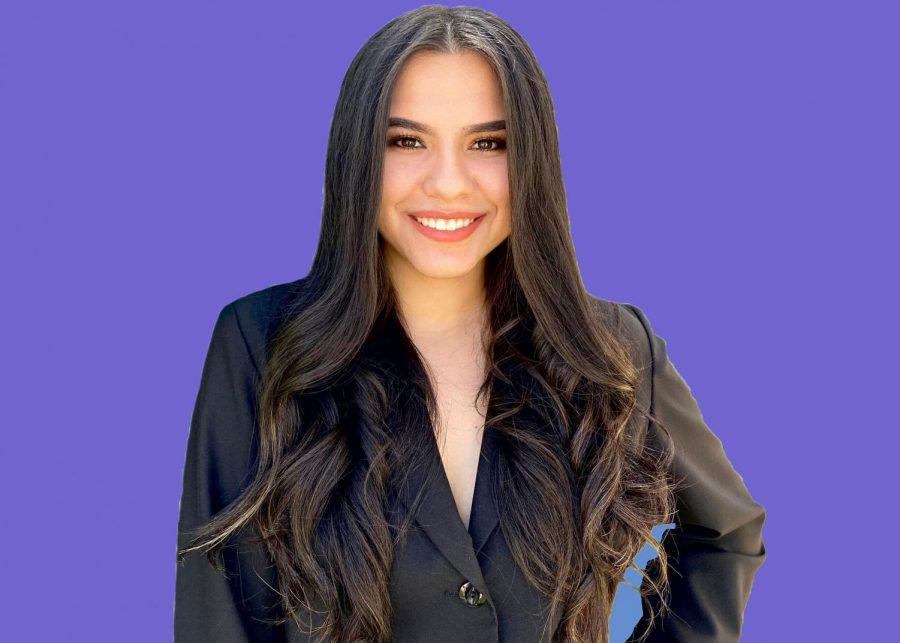 Delilah Perez