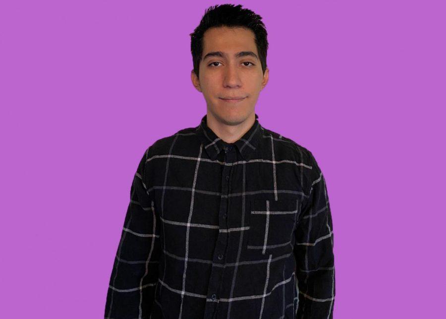 Eric Tadeo