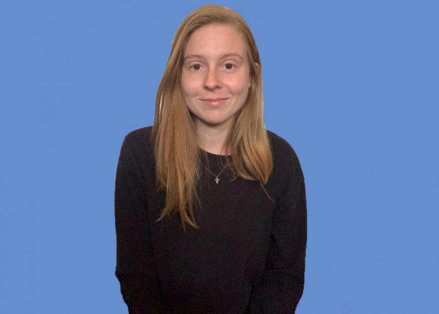 Katie Priddy