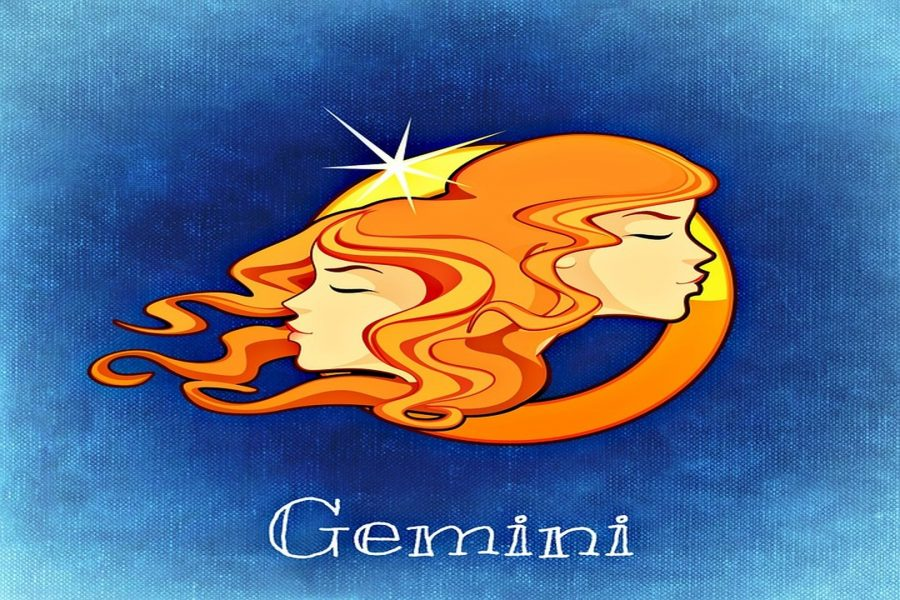 The Misconception About Being A Gemini