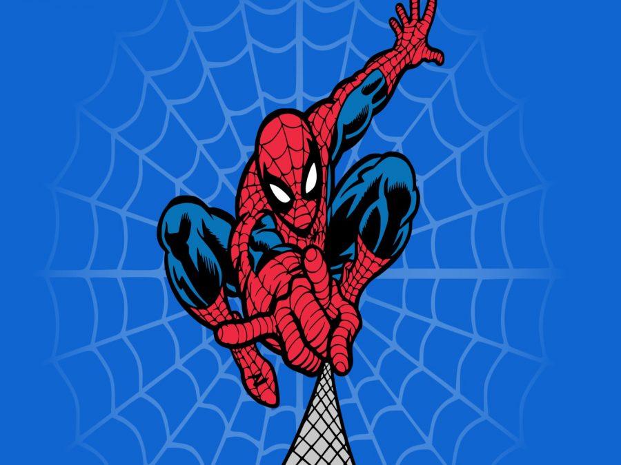 Our Friendly Neighborhood Spider-Man