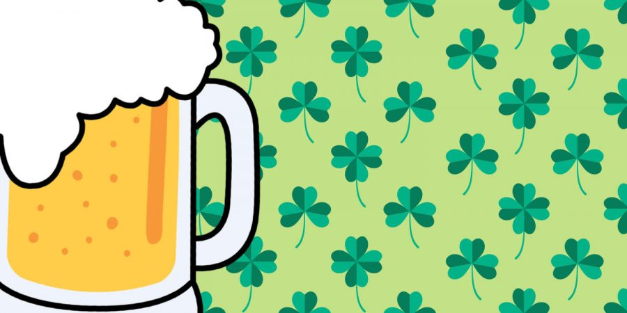 5 Local Places to Celebrate St. Patrick's Day