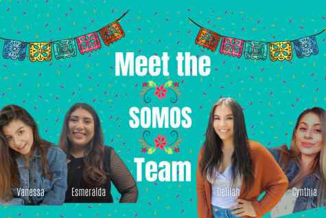 Get to Know your SOMOS Team