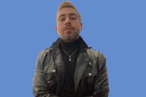 Photo of Cesar Gonzalez