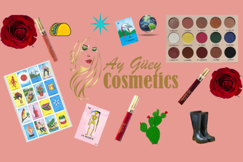 Meet the Latina Owned Beauty Brand