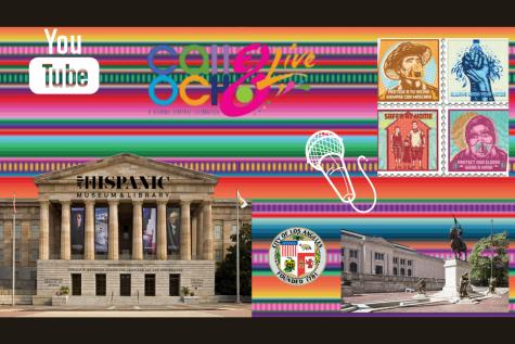7 Ways You Can Celebrate Hispanic Heritage Month Virtually
