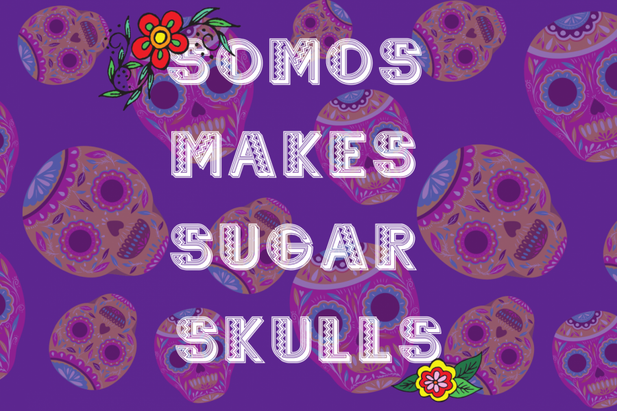 Make Sugar Skulls with SOMOS
