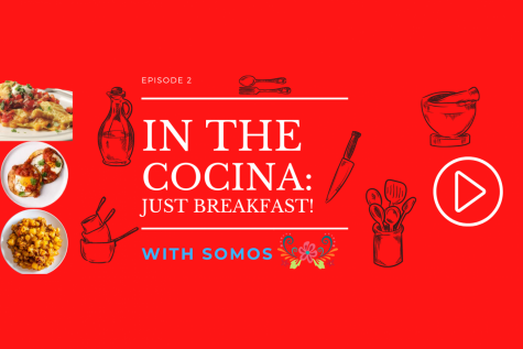 In The Cocina With Somos: Episode 2