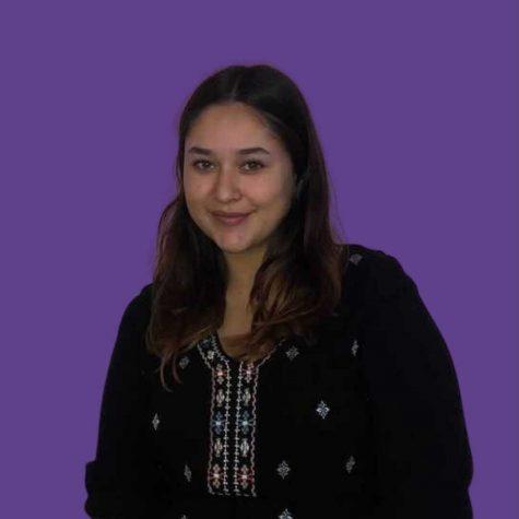 Photo of Grace Ureta