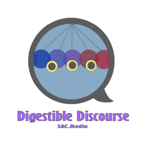Digestible Discourse Episode 1: Social Injustice