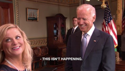 12 Moments When Politics Felt Like a Parks and Rec Episode