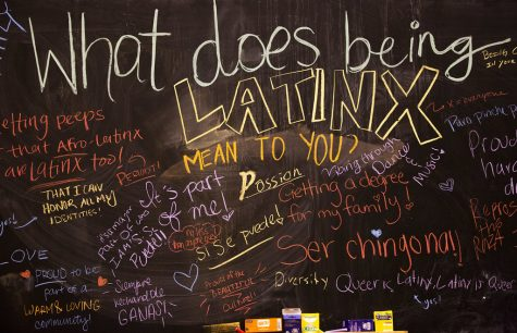 If Latinx isn