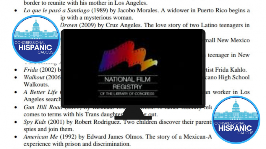 25 Hispanic Films Nominated to Combat Negative Stereotypes