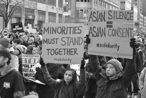 OPINION: Don't Use #StopAsianHate To Delegitimize #BlackLivesMatter