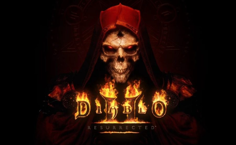 The Evil Lurks Closer with Diablo II: Resurrected