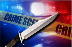 Stabbing at West Covina Mall