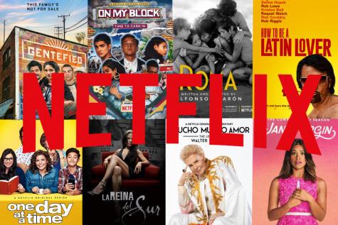 8 Latinx TV Shows and Movies Streaming on Netflix