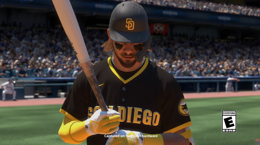Screenshot from theshow.com