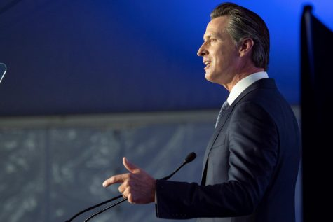 Photo of Gavin Newsom from CA.gov