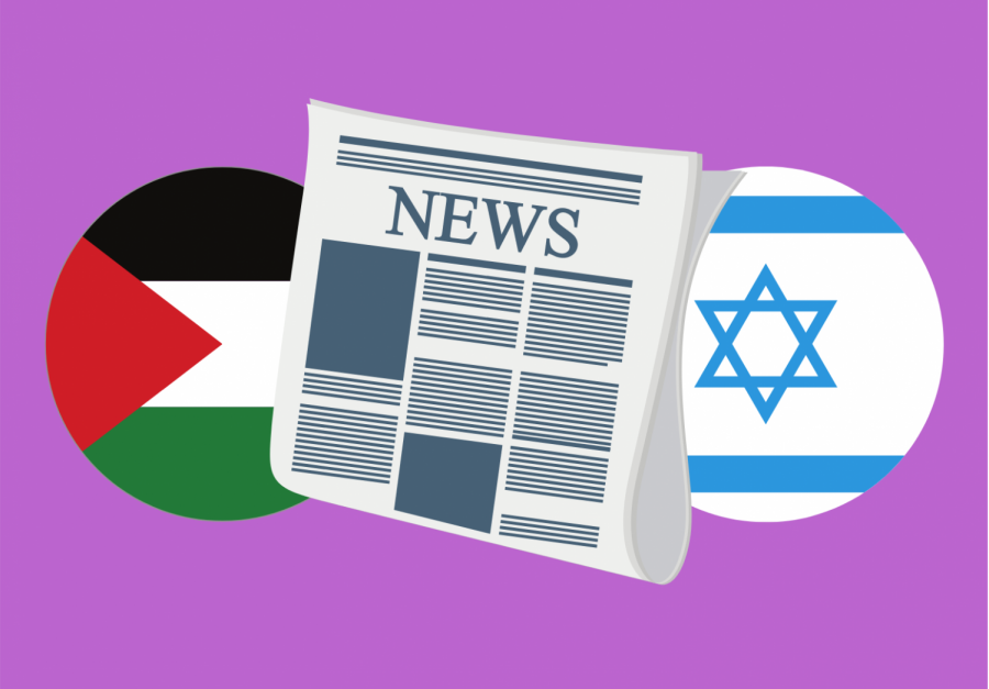 OPINION: News Media Isnt Truthful of the Israel-Palestine Conflict